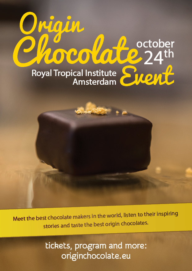Origin Chocolate Event